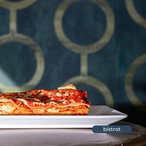 Piatti caldi della cena Bistrot