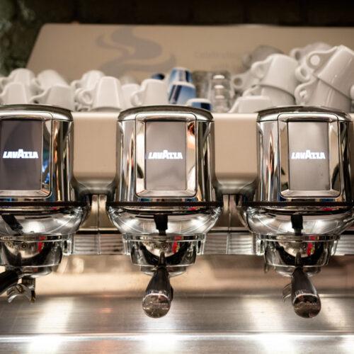 Bowie Torino - Coffee