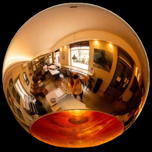 Sala interna del Bowie